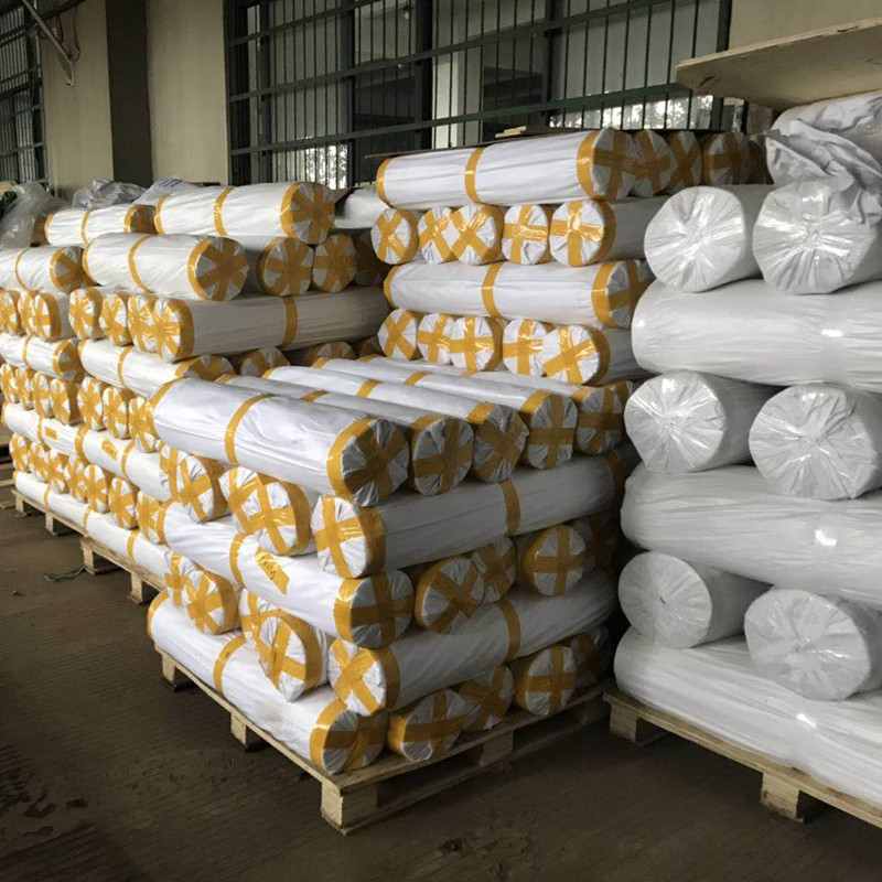 Heat Resistance Thermal Insulation Ceramic Fiber Cloth