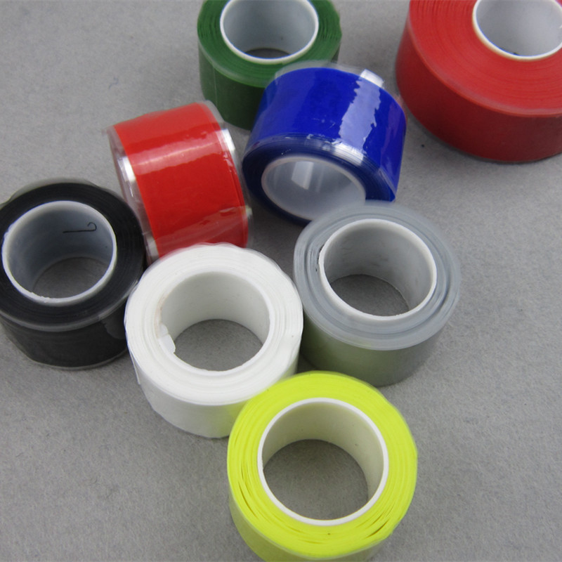Silicone Sealing Tape